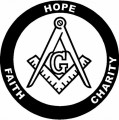 Masonic Faith, Hope, and Charity