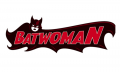 Batwoman Wall Sticker