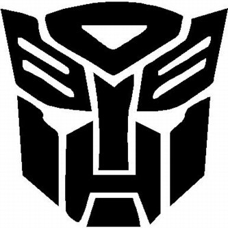 Sideswipe Autobot Decal Autos Post