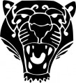 Tribal Tiger Stickers 28