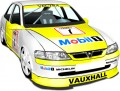 Vectra Wall Graphic