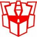 Autobot Wall Decal 3