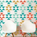 Vinyl Wall Patterns 9