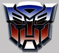 Autobot Diecut Digital Decal