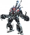 Megatron Transformer Decal 2