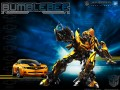 Transformers Bumblebee Digital Sticker