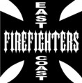 Firefighter East Coast Decal