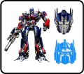 Transformers Optimus Prime Color Kit