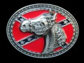 belt buckle design sticker 5