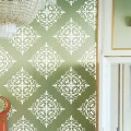 Vinyl Wall Patterns 19