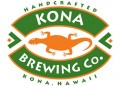 Kona Brewing Co Sticker