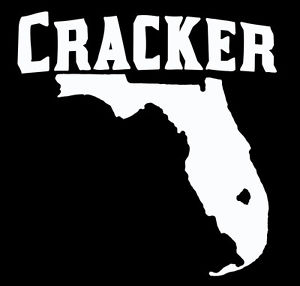 Cracker Florida Custom Wall Graphics