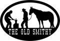 Old Smithy Decal 2