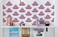 Vinyl Wall Patterns 20