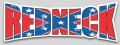 redneck rebel flag decal
