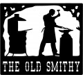 Old Smithy Decal