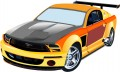 Mustang 2 Wall Graphic