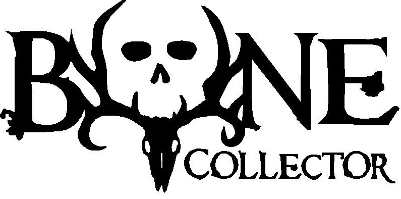 BONE Collector 1 Decal